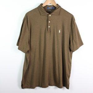 Polo Ralph Lauren Men's Polo Shirt Short Sleeve XL